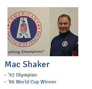 Mac-Shaker
